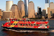 Citysightseeing NY hop-on hop-off ferry
