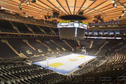 Tour al Madison Square Garden