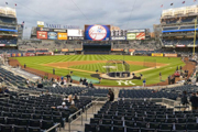 Tour dello Yankee Stadium